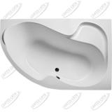 Ванна акриловая Marka One AURA 150x105 Правая