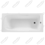 Ванна акриловая AQUANET EXTRA 160x70