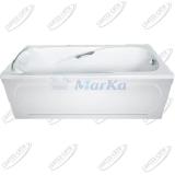 Ванна акриловая в сборе Marka One CALYPSO 170x75