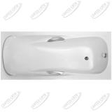 Ванна акриловая Marka One CALYPSO 170x75