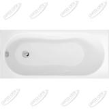 Ванна акриловая Cersanit Mito Red 170x70