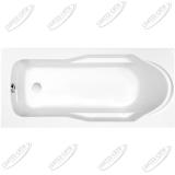 Ванна акриловая Cersanit Santana 160x70