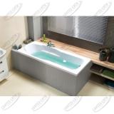 Ванна акриловая Cersanit Santana 170x70