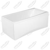 Ванна акриловая Cersanit Virgo 180x80