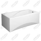 Ванна акриловая Cersanit Zen 170x85