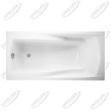 Ванна акриловая Cersanit Zen 180x85