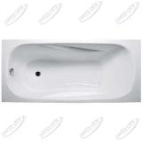 Ванна акриловая Marka One Classic 120x70