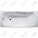 Ванна акриловая Marka One Classic 130x70