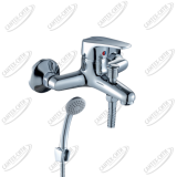 Смеситель для ванны Rossinka D40-31