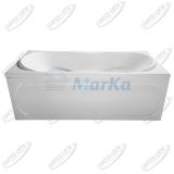 Ванна акриловая Marka One DINAMIKA 170x80