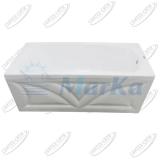 Ванна акриловая Marka One ELEGANCE 165x70