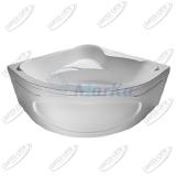 Ванна акриловая Marka One IBIZA 150x150