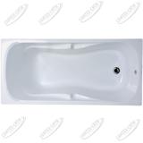 Ванна акриловая Marka One KLEO 160x75