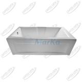 Ванна акриловая Marka One KORSIKA 190x100