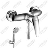 Смеситель для ванны Lemark Linara LM0403C