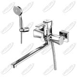 Смеситель для ванны Lemark Evitta LM0551C