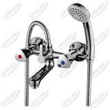 Смеситель для ванны Rossinka M02-83