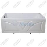 Ванна акриловая Marka One MODERN 160x70