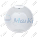 Ванна акриловая Marka One OMEGA 180x180