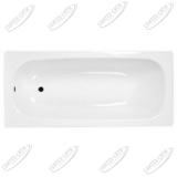 Ванна акриловая Marka One Poseidon Александра 170x70