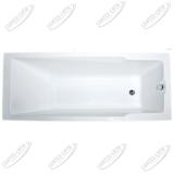 Ванна акриловая Marka One RAGUZA 180x80