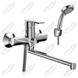 Смеситель для ванны Rossinka RS28-33