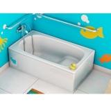 Ванна стальная BLB europa b2se