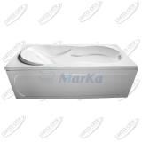 Ванна акриловая Marka One TAORMINA 180x90