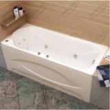 Ванна акриловая Triton Эмма 170х70