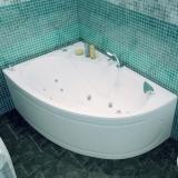 Ванна акриловая Triton Кайли 150x100 Правая