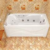 Ванна акриловая Triton Джулия 160х70