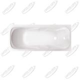 Ванна акриловая Triton Стандарт 160x70
