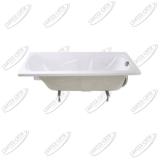 Ванна акриловая Triton Стандарт 140x70