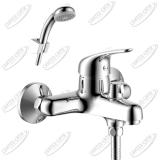 Смеситель для ванны Rossinka Y40-30