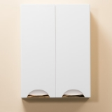 Шкаф навесной WL Blumarin Элеганс 60 см