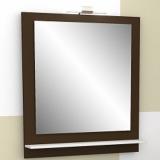 """Зеркало """"Квадро"""" 70 см"""