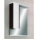 Зеркало-шкаф Merkana Ольга 55 см левый