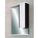 Зеркало-шкаф Merkana Ольга 55 см правый