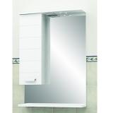 Зеркало-шкаф Merkana Таис 60 см левый