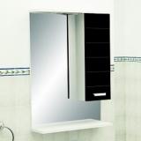Зеркало-шкаф Merkana Таис 60 см правый