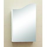 Зеркальный шкаф Merkana Уют-Волна 45 см
