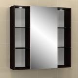 """Зеркало-шкаф """"Style"""" 76 см"""