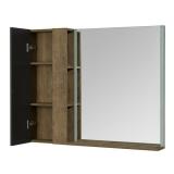 Модуль для зеркала Акватон Терра 24 см