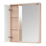 Зеркало-шкаф Акватон Бостон 75 см левый