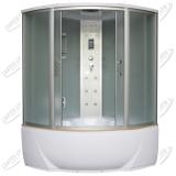 Душевая кабина Aulica ALC-91120G-White