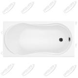 Ванна акриловая AQUANET CORSICA 150x75