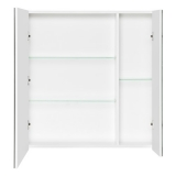 Зеркальный шкаф Акватон Беверли 80 см