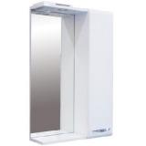 Зеркало-шкаф Sanita Идеал 01 52 см правый