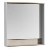 Зеркало Акватон Капри 80 см