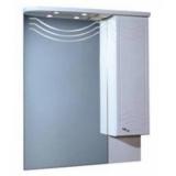 Зеркало-шкаф Акватон Домус 95 см правый